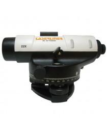 Оптический нивелир Laserliner AL 22 Сlassic фото