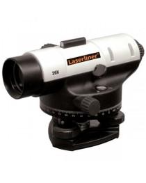 Оптический нивелир Laserliner AL 26 Сlassic фото