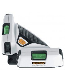 Перекрестный лазерный уровень Laserliner SuperSquare-Laser 4 фото