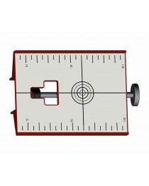 Мишень для лазера Laserliner фото