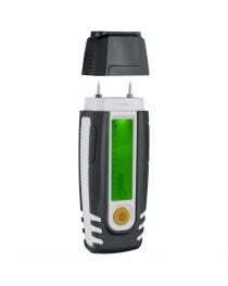 Влагомер Laserliner DampFinder Compact (082.015A) фото