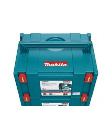 Кейс для электроинструмента Makita (225 х 40 х 80мм) пластмасс, для рейсмуса 2012NB фото