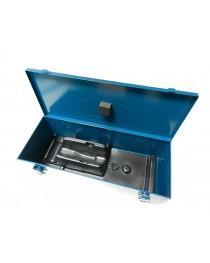 Кейс для электроинструмента Makita 188627-7 металл, для шлифмашины 9558HNK фото