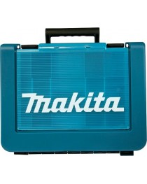Кейс для электроинструмента Makita 824754-3 пластмасс, для шуруповертов BHP441, BDF441, 451 фото