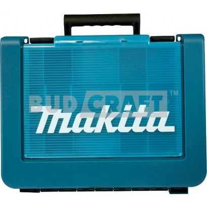 Кейс для электроинструмента Makita 824754-3 пластмасс, для шуруповертов BHP441, BDF441, 451