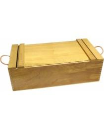 Ящик для электроинструмента Makita дерево, для 1806B фото