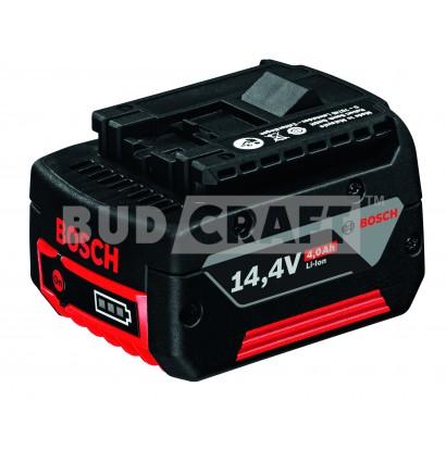 Аккумулятор Bosch 14, 4 В 4, 0 Ah / 1600Z00033 фото