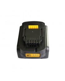 Аккумулятор DeWalt, Li-Ion, 14.4 V, 1.5А/г, DCB141 (N123280) фото