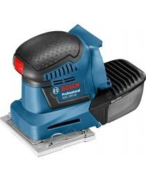 Аккумуляторная виброшлифмашина Bosch GSS 18V-10 Professional / 06019D0200 фото