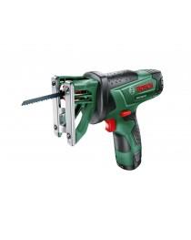 Аккумуляторный лобзик Bosch EasySaw 12 / 06033B4004 фото
