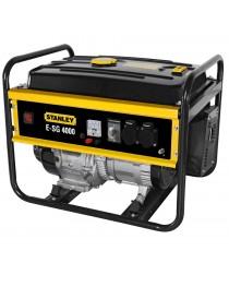 Бензиновый генератор Stanley E_SG4000 фото