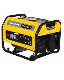 Бензиновый генератор Stanley SG 2200 фото