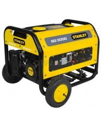 Бензиновый генератор Stanley SG 3000 фото