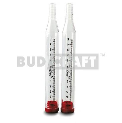 Корпус градуированный для водяного уровня Stanley / 120 мм / 2 шт / 0-42-430