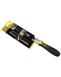 Мини-ножовка универсальная Stanley FatMax® 0-20-220 / Пильное полотно 120 мм фото