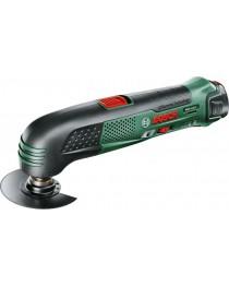 Многофункциональный инструмент Bosch UniversalMulti12 / 0603103021 фото