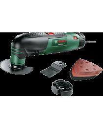 Многофункциональный инструмент Bosch PMF 190 E / 0603100520 фото