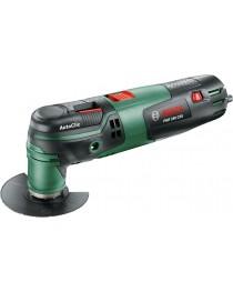 Многофункциональный инструмент Bosch PMF 250 CES / 0603102120 фото