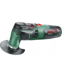Многофункциональный инструмент Bosch PMF 250 CES / 0603100620 фото