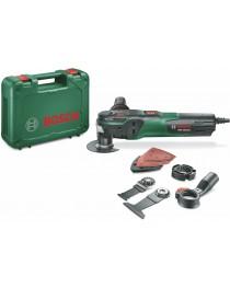 Многофункциональный инструмент Bosch PMF 350 CES / 0603102220 фото