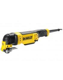 Многофункциональный инструмент DeWalt DWE315 фото