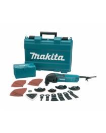 Многофункциональный инструмент Makita TM3000CX3 фото