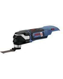 Многофункциональный инструмент Bosch GOP 18 V-EC Professional / Без АКБ / 06018B0001 фото