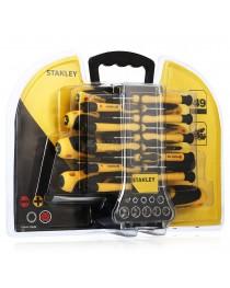 Набор отверток (49 шт.) Stanley STHT0-70886 фото