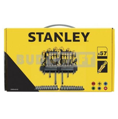 Набор отверток Stanley (57шт) фото