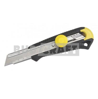 Нож Stanley DynaGrip / 165 мм