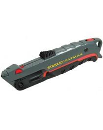 Нож Stanley FatMax / 165 мм / 19 мм фото