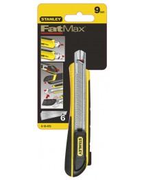Нож кассетный с 9 мм лезвием Stanley FatMax® 0-10-475 / 138 мм фото