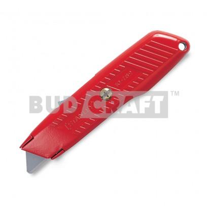 Нож с выдвижным лезвием c возвратной пружиной Stanley / 155 мм / 19 мм фото