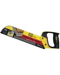 Ножовка для половых досок Stanley FatMax® 2-17-204 / Длина полотна 300 мм фото