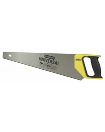 Ножовка Stanley, 380мм фото