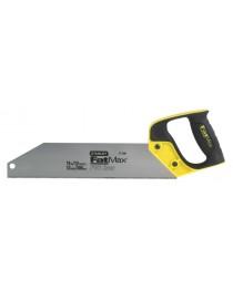 Ножовка для ПВХ и ABC-пластикаStanley FatMax® 2-17-206 / Длина полотна 300 мм / 13TPI фото