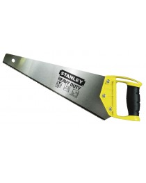 Ножовка Stanley OPP с закаленными зубьями, 380мм фото