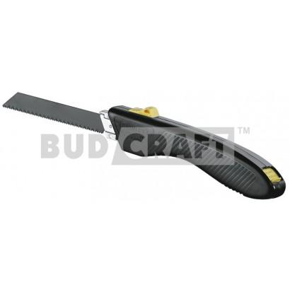 Ножовка универсальная складная (карманная) Stanley 0-15-333 / Длина полотна 150 мм / 10TPI