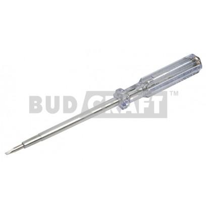 Отвертка-индикатор Stanley 3х65мм 110-250V