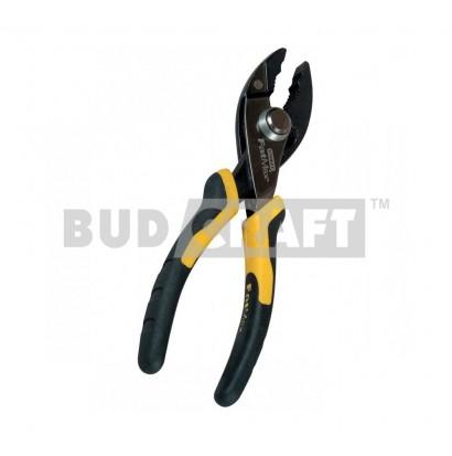 Пассатижи Stanley Fatmax Slip Joint Pushlosk 150мм (переставные, сантехнические) фото