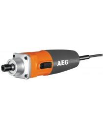 Прямая шлифовальная машина AEG GS500E (4935412985) фото