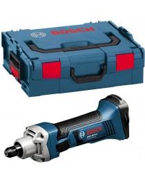 Прямая шлифовальная машина Bosch GGS18 V-LI Professional / Без аккумулятора / 06019B5303 фото