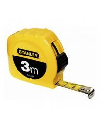 Рулетка Stanley 3м фото