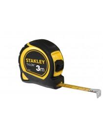 Рулетка 3 метра Stanley TYLON™ 0-30-687 / Ширина полотна 12,7 мм фото