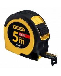 Рулетка 5 метров Stanley FatMax® 1-33-684 / Ширина полотна 19 мм фото