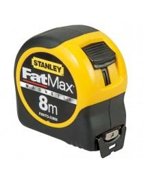 "Рулетка Stanley ""FatMax Blade Armor"" магнитная, L=8м, B=32мм. фото"