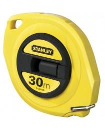 Рулетка Stanley LongTape 30м фото