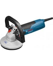 Шлифовальная машина по бетону Bosch GBR15CA Professional / 0601776000 фото
