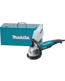 Шлифовальная машина по бетону Makita PC5000C фото