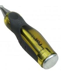 Стамеска профессиональная Stanley FatMax® 0-16-252 / Ширина лезвия 8 мм фото